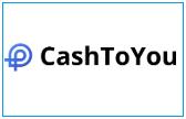 Одобрен займ в МФО СashToYou